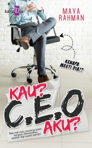 KAU? CEO AKU?