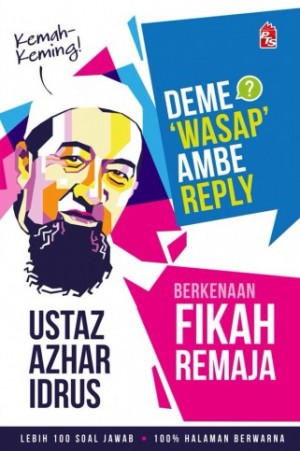 DEME WASAP, AMBE REPLY
