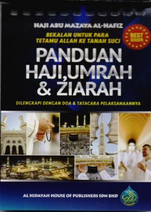 PANDUAN HAJI, UMRAH & ZIARAH (BERTALI)