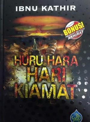 HURU HARA HARI KIAMAT