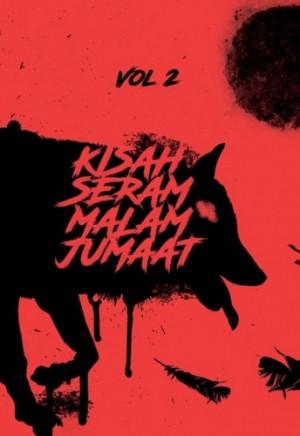 KISAH SERAM MALAM JUMAAT VOL 2 - BP