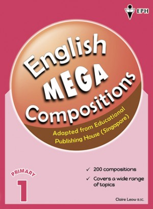 Primary 1 Mega Compositions English