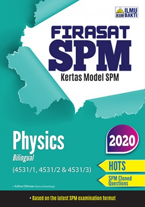 FIRASAT SPM KERTAS MODEL SPM PHYSICS ((BILINGUAL)