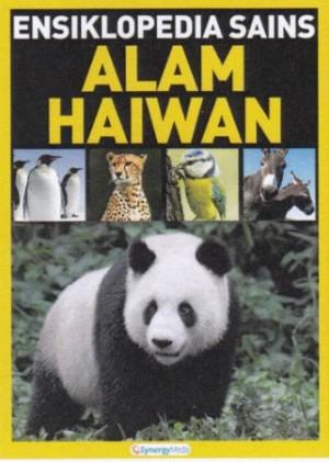 ENSIKLOPEDIA SAINS-ALAM HAIWAN