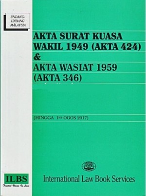 Akta Surat Kuasa Wakil 1949