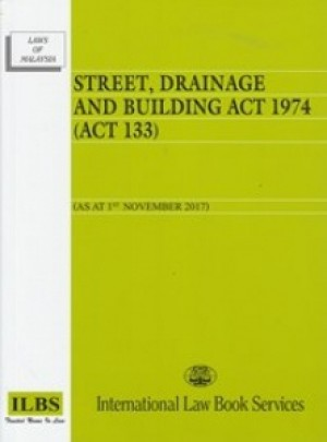 STREET,DRAINAGE AND BUILDING ACT 1974