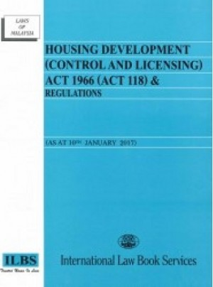 HOUSING DEVELOPMENT ACT 1966