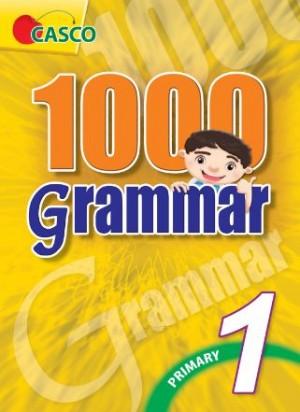 P1 1000 Grammar