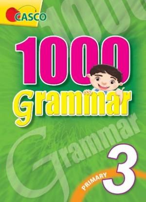 P3 1000 Grammar