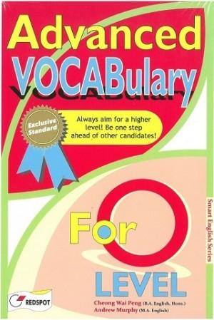 O Level Advanced Vocabulary