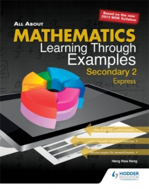 S2(E)All About Mathematics:Learning Through Examples