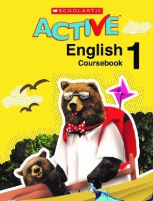 Coursebook 1 Active English