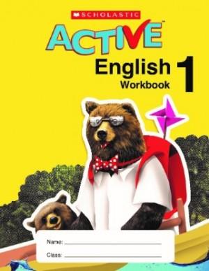 Workbook 1 Active English