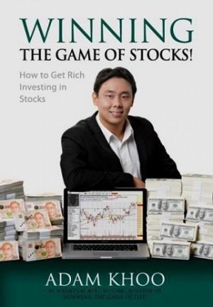 WINNING THE GAME OF STOCKS