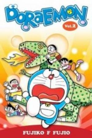 Doraemon #2