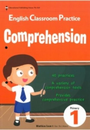 P1 English Classroom Practice Comprehension