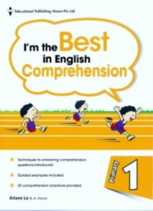 P1 I'M THE BEST IN ENGLISH COMPREHENSION