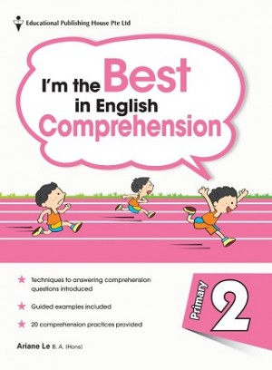 P2 I'M THE BEST IN ENGLISH COMPREHENSION
