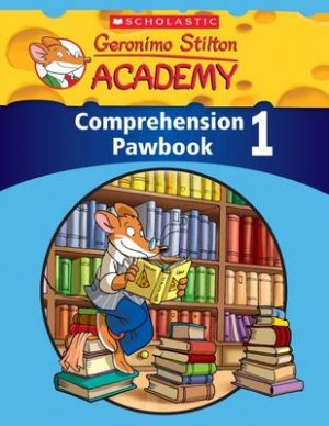 Geronimo Stilton Academy: Comprehension Pawbook Level 1