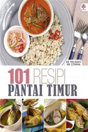 101 RESIPI PANTAI TIMUR