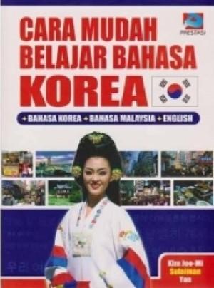CARA MUDAH BELAJAR BAHASA KOREA