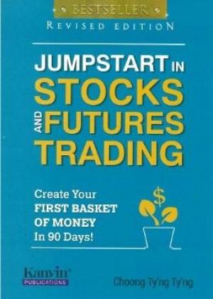 JUMPSTART IN STOCKS & FUTURES TRADING (R