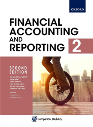 FINANCIAL ACCOUNTING AND REPORTING 2