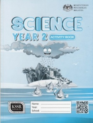 P2 ACT BK DLP SCIENCE SK
