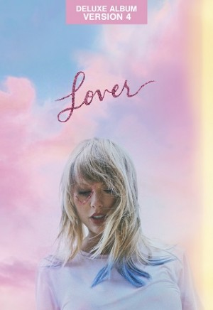Taylor Swift New album - Lover (Deluxe Album Version 4)
