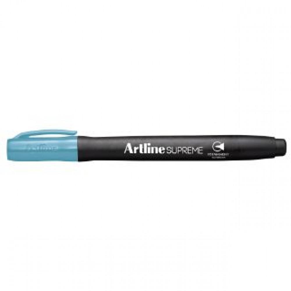ARTLINE EPF-700 SUPREME PERMANENT MARKER 1MM LIGHT BLUE