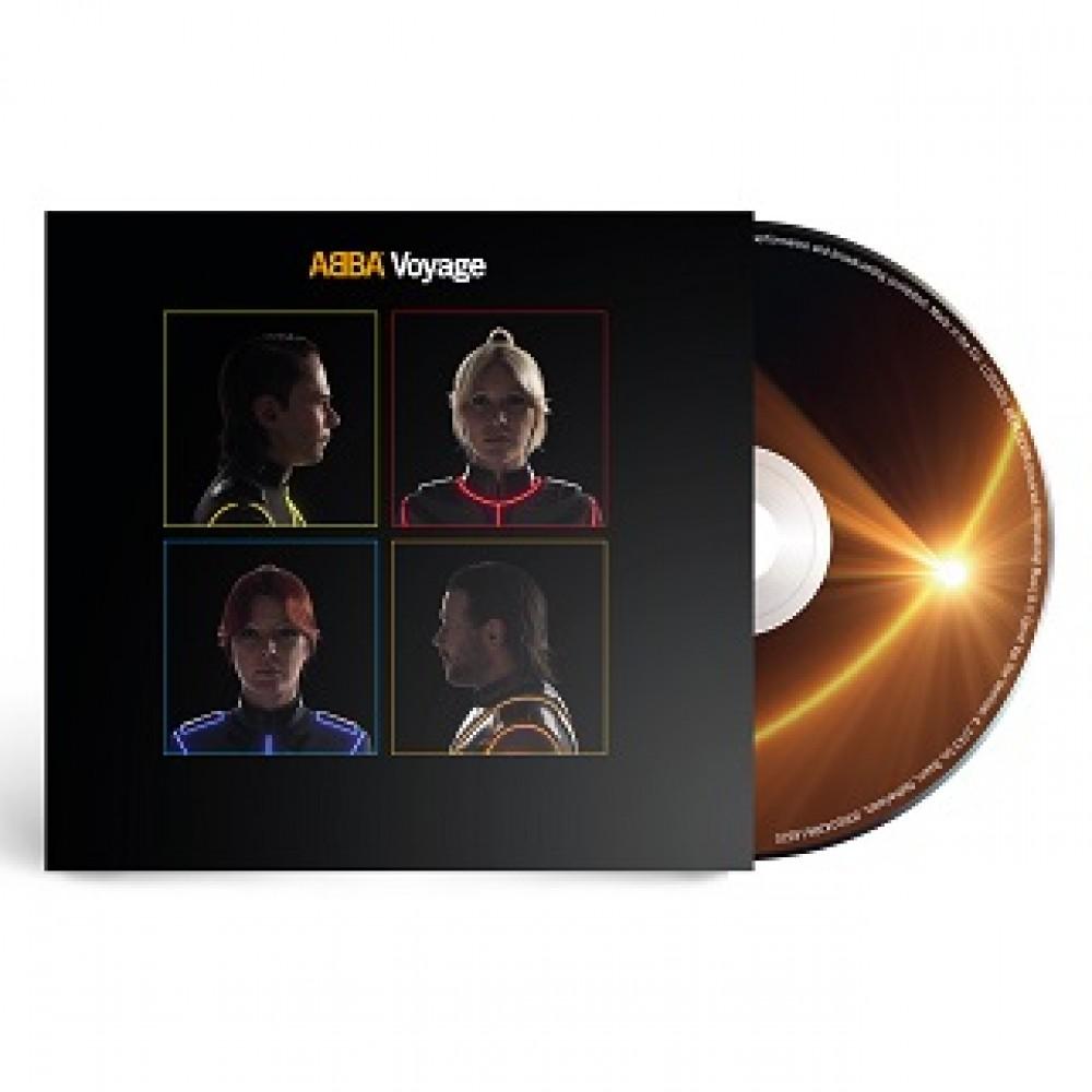 ABBA – Voyage (Retailer Version)