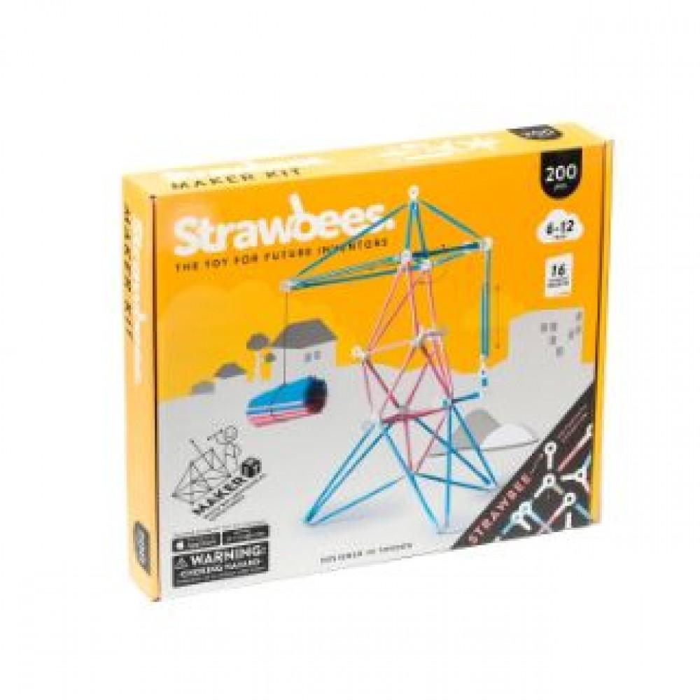 STRAWBEES STEAM MAKER KIT