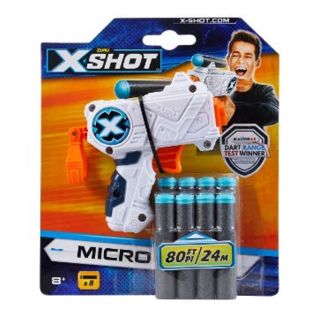 ZURU X-SHOT MICRO