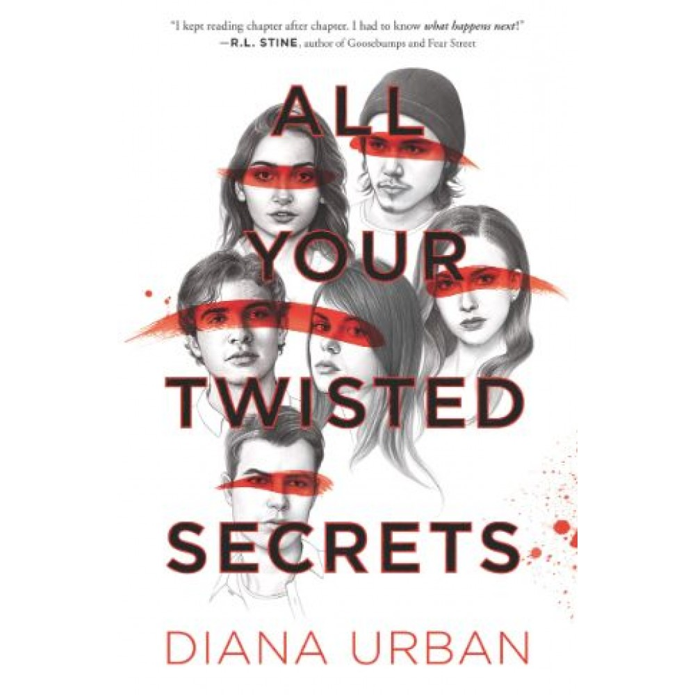 All Your Twisted Secrets
