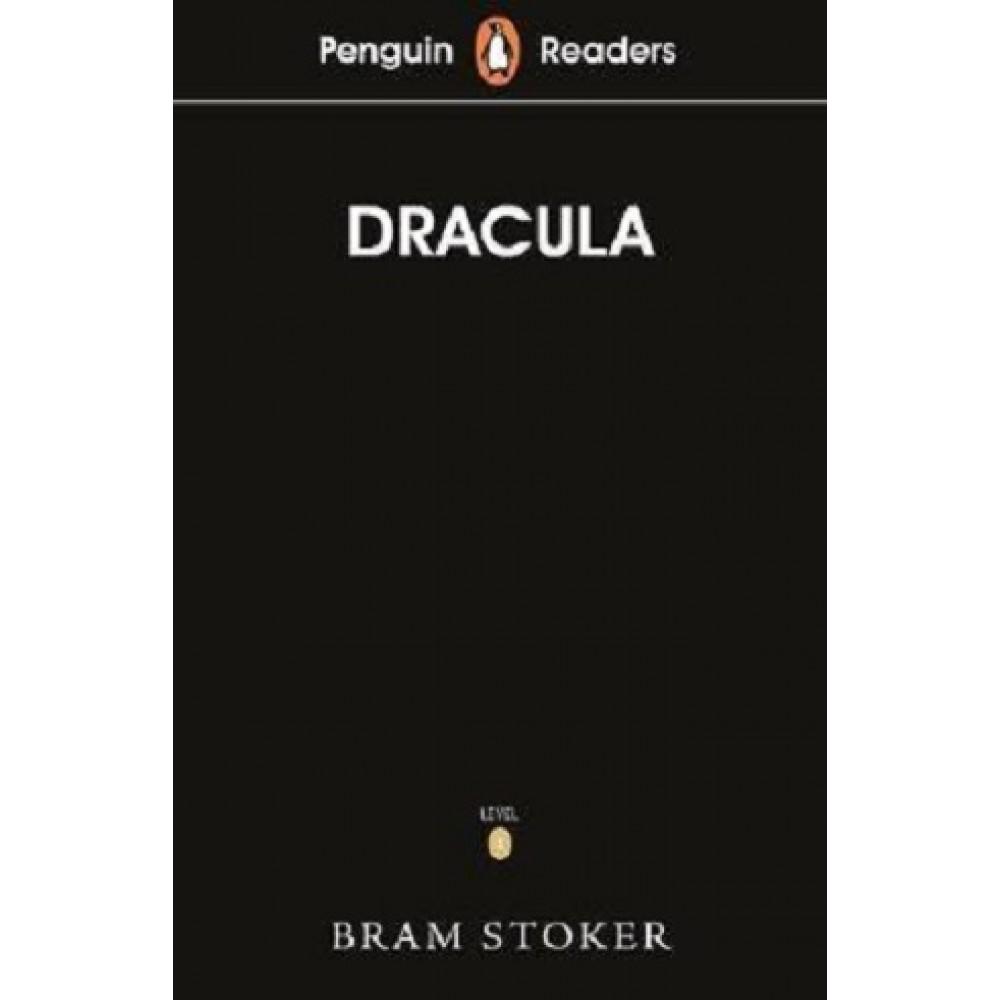 Penguin Readers Level 3: Dracula