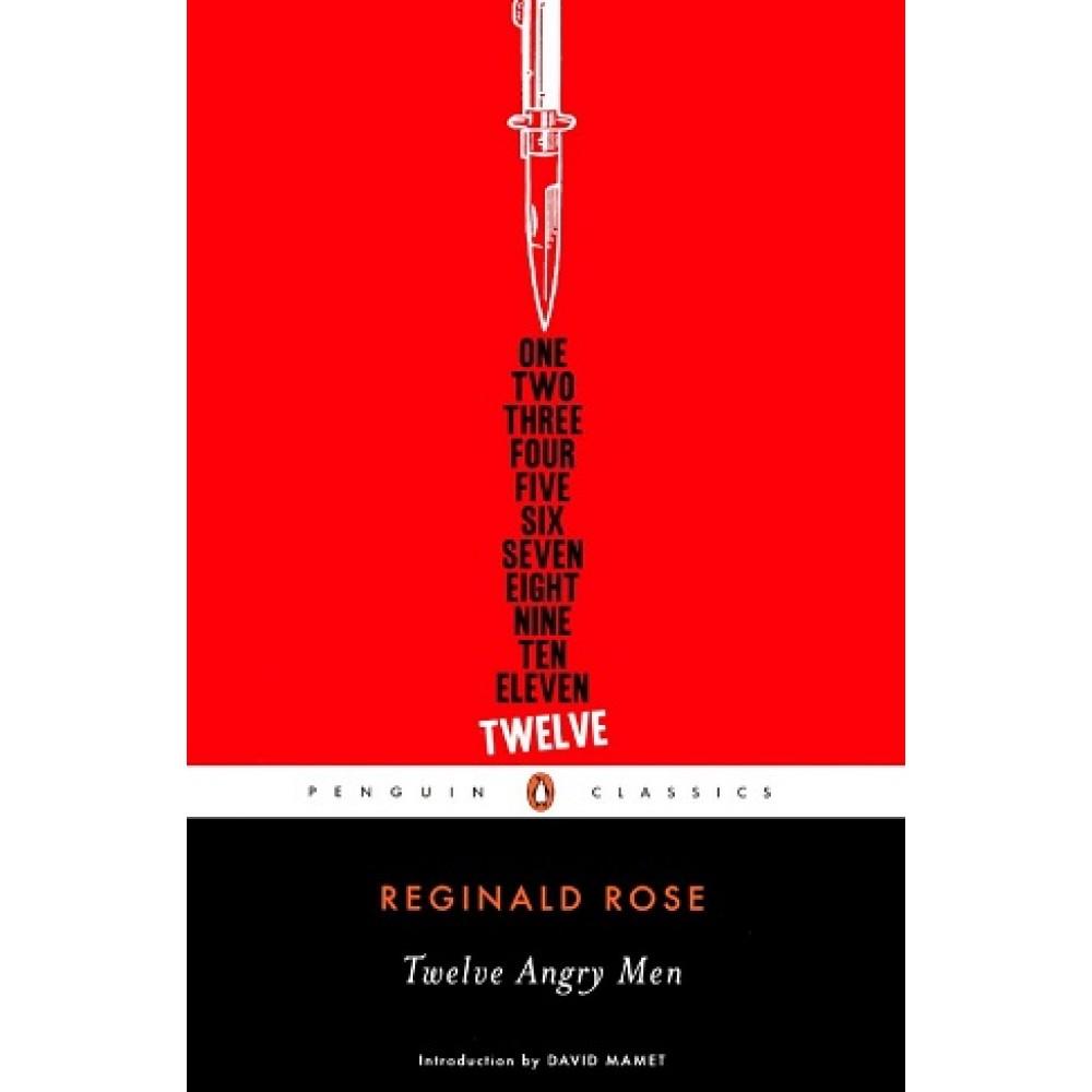 Twelve Angry Men (Drama Ed)