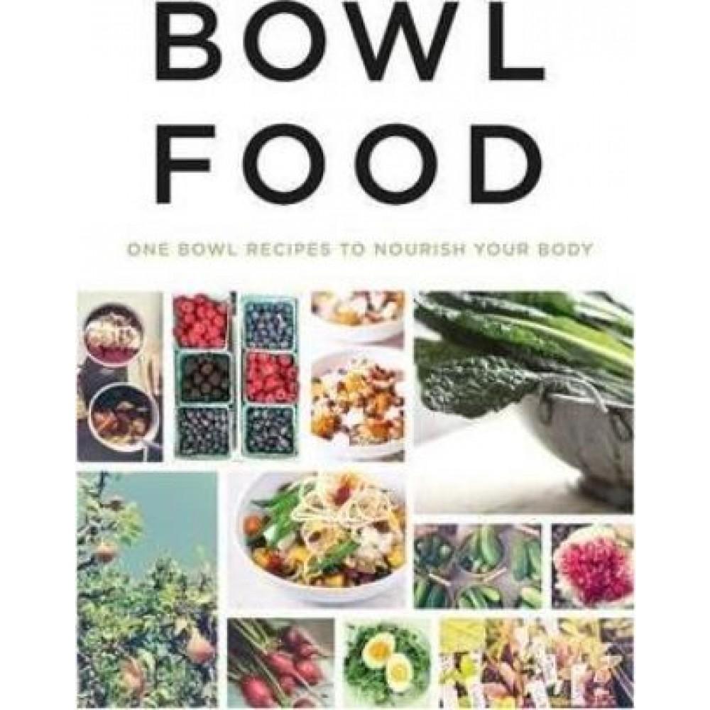 GO-BOWL FOOD