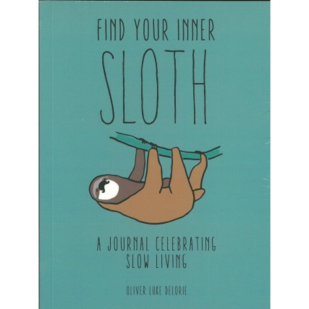 PE-FIND YOUR INNER SLOTH