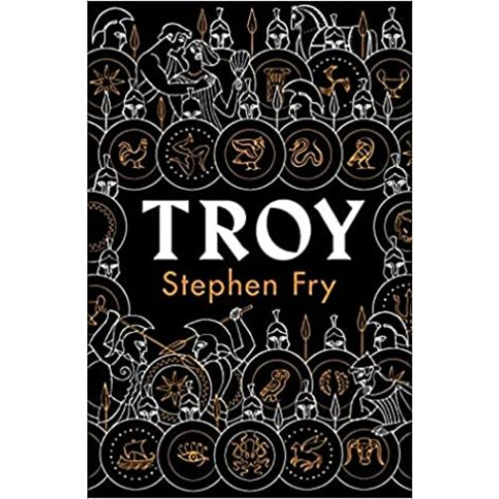 Troy: The Siege of Troy Retold