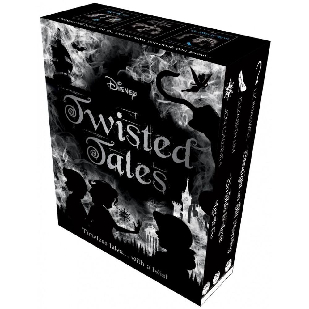 Disney: Twisted Tales Slipcase (Volume 3)