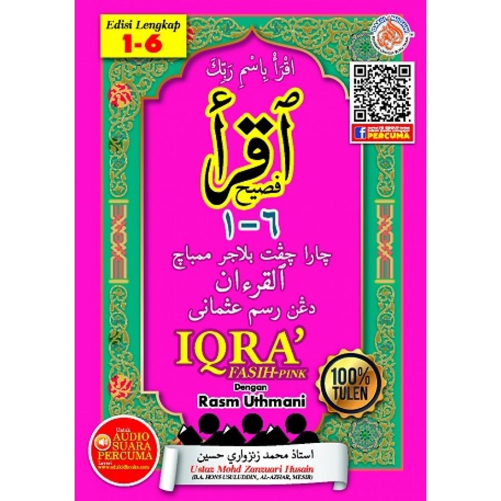 IQRA' FASIH