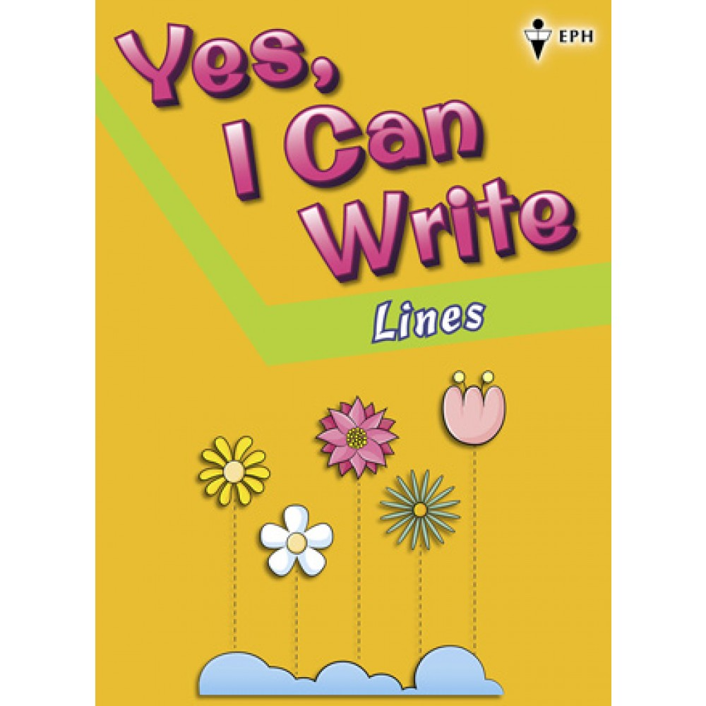 Yes, I Can Write-Lines