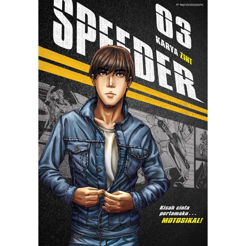 SPEEDER 03