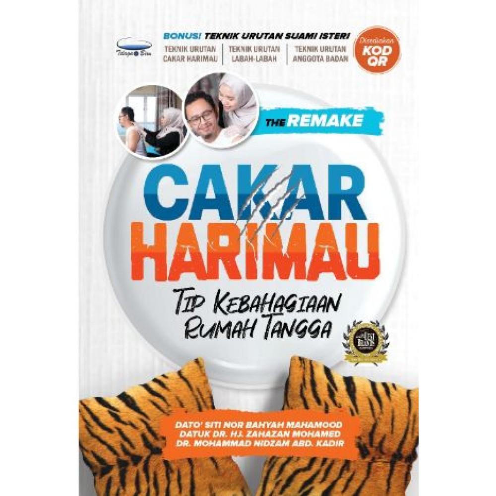 CAKAR HARIMAU THE REMAKE: TIP KEBAHAGIAAN RUMAH TANGGA