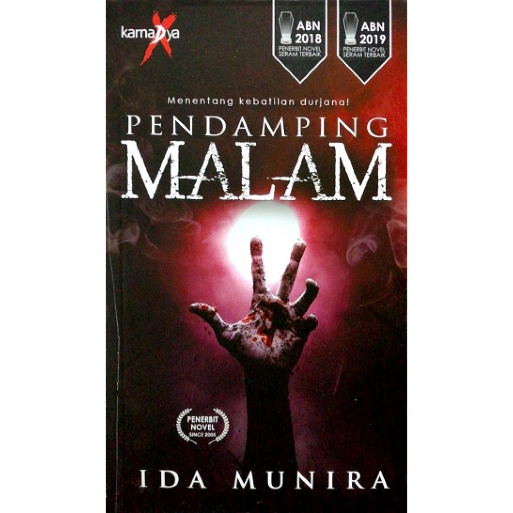 PENDAMPING MALAM