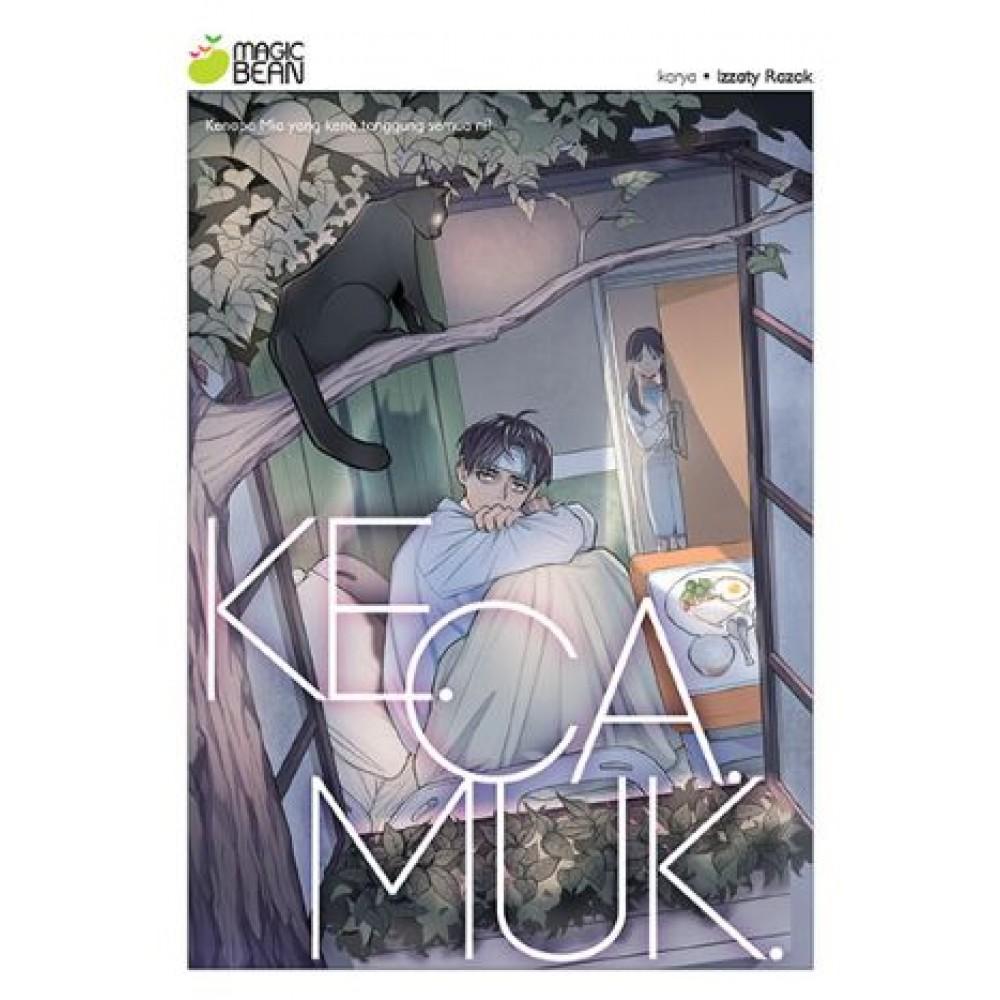 MAGIC BEAN 17: KE.CA.MUK.