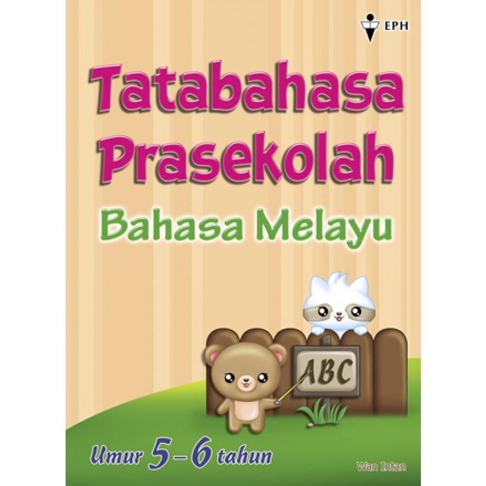 Tatabahasa Prasekolah Bahasa Malaysia