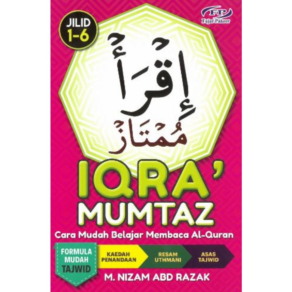 IQRA' MUMTAZ