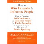 DALE CARNEGIE 3-IN-1: WIN FRIENDS, SELF-CONFIDENCE & PUBLIC SPEAKING