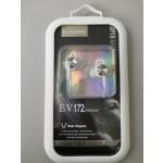 EV172 EARPHONE WHITE